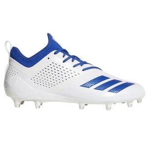 Adidas adiZero 5-Star 7.0 Football Cleats NWOB